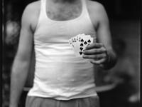 Monday Night Poker No7 - Mr. J. Shivery