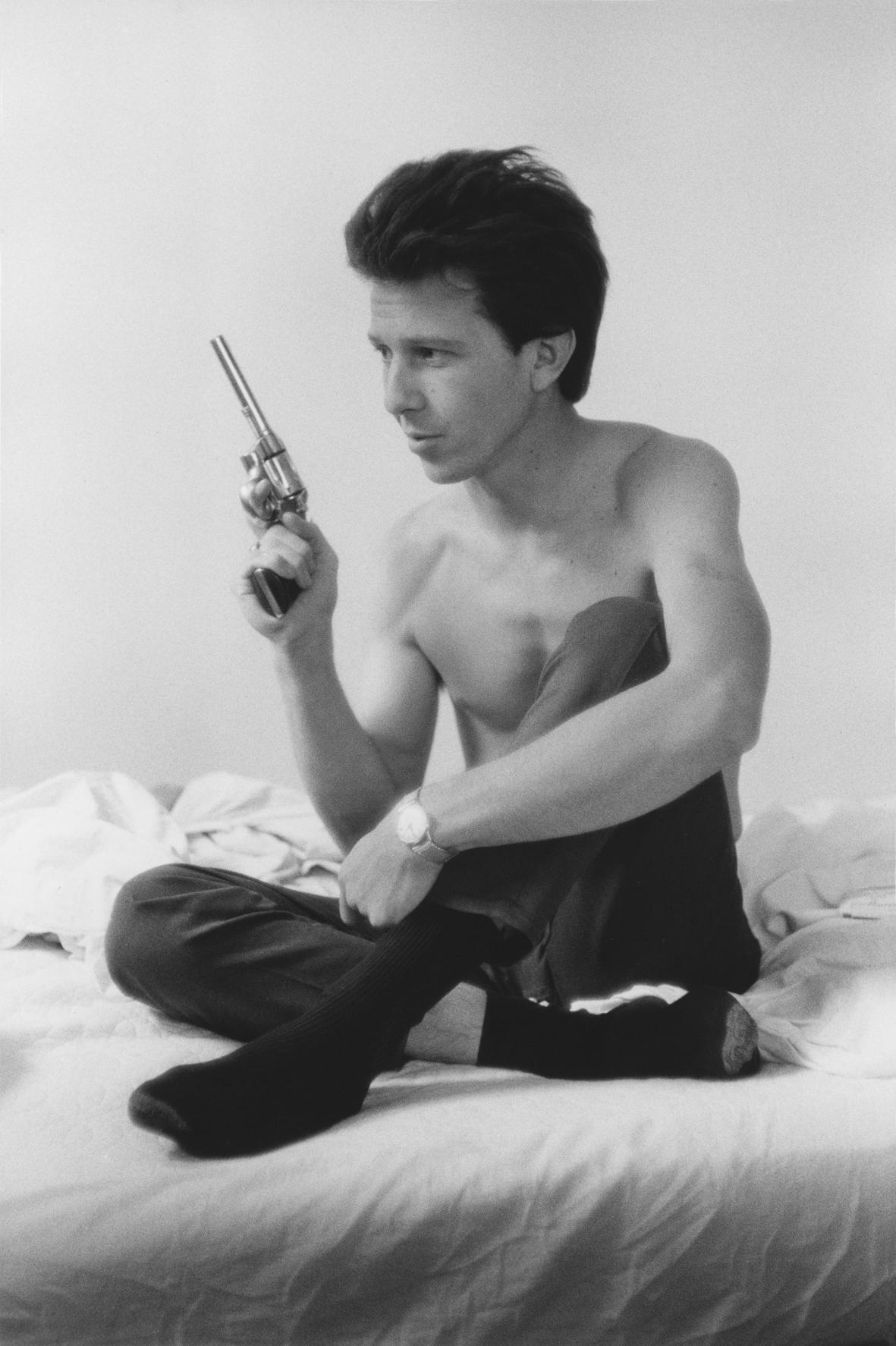 Larry Clark: lujuría, anfetaminas y pistolas