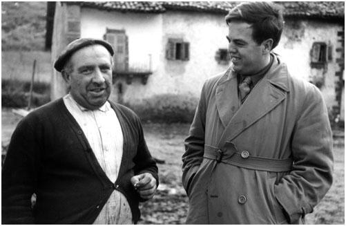 Un caza-canciones en la España hambrienta de los años cincuenta