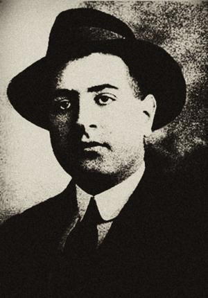 Mário de Sá-Carneiro (1890 — 1916)