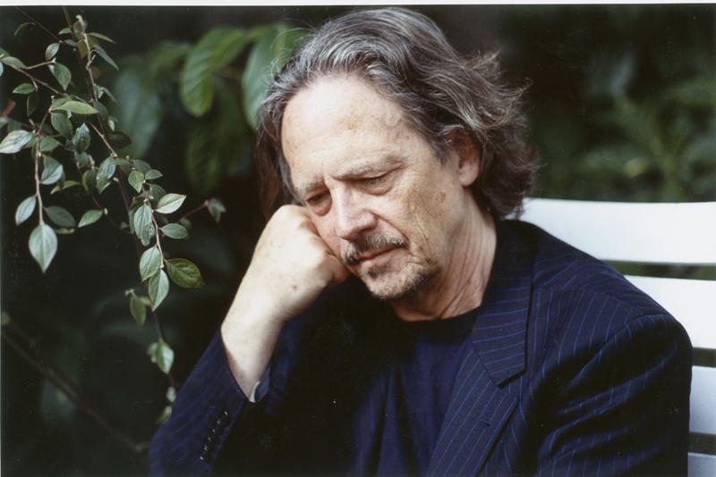 Peter Handke: «El respeto se fue al carajo»