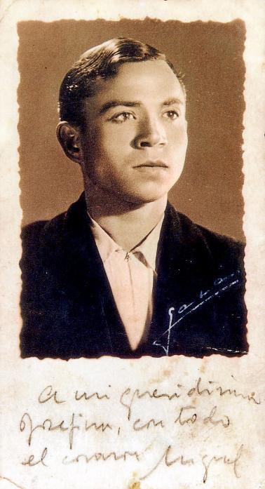 Dinamitero Hernández