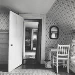 [Interior View of Heliker/Lahotan House, Walpole, Maine], 1962 © Walker Evans Archive, The Metropolitan Museum of Art