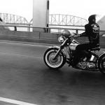 """Crossing the Ohio, Louisville 1966"" - Danny Lyon © 2012 Danny Lyon/Magnum Photo"