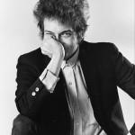 Bob Dylan Hand To Face 1965, NYC © Daniel Kramer