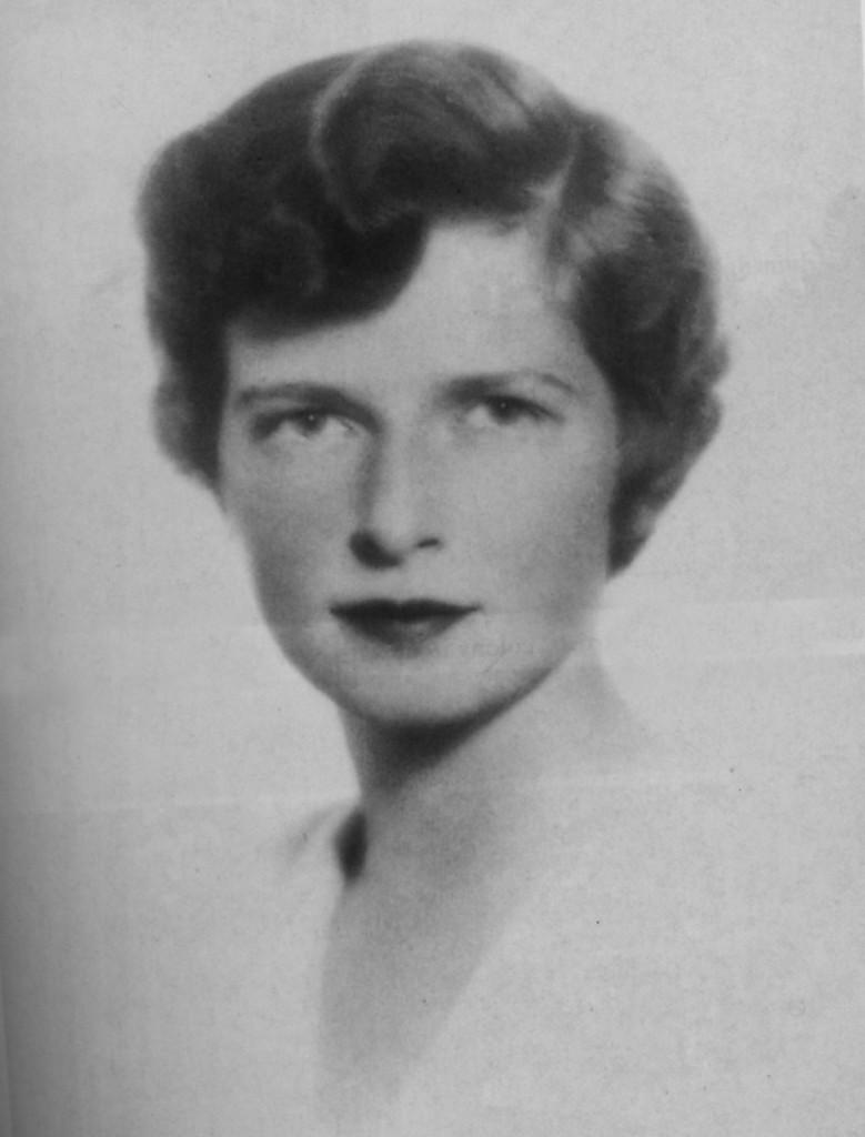 Virginia Kent