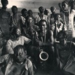 Fela Kuti y sus esposas