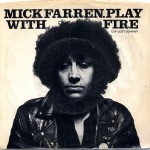 Mick Farren (1943 - 2013)