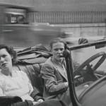 Parked Car, Small Town Main Street. 1932 The Museum of Modern Art. © 2013 Walker Evans Archive, Metropolitan Museum of Art