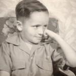 Charles Manson (Jo Ann Collection / Simon & Schuster)