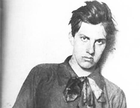 Blaise Cendrars (1887-1961)