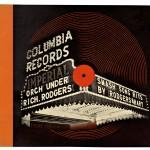 En 1940 Steinweiss diseñó por su cuenta la carpeta de este disco. El invento revolucionó la historia (Courtesía de Alex Steinweiss - Taschen)