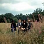 The Beatles, 22 de agosto 1969. Foto: Monte Fresco