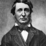 Henry David Thoreau (Photo by Hulton Archive/Getty Images)