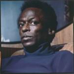 Miles Davis - Lee Friedlander, 1969