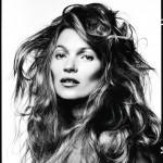 Kate Moss @ David Bailey