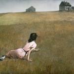 "Andrew Wyeth - ""Christina's World"", 1948 © MoMA"