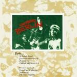 """Berlin"" - Lou Reed, 1973"