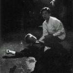 Bill Eppridge - Robert Kennedy muriendo, 5 de junio de1968