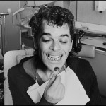 Ian Dury © Chalkie Davies - Courtesy Snap Galleries