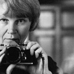 Jane Bown - Autorretrato © Jane Bown / The Observer