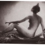 Studio Manassé - Yvonne Molein, c.1930.
