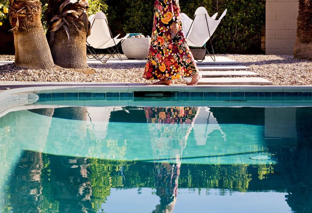"© Nancy Baron - ""The Good Life: Palm Springs"""