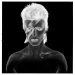 David Bowie - Foto Brian Duffy