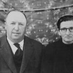 José González y Vicenta Grove, mis abuelos paternos