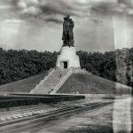 Berlin Treptow Ehrenmal