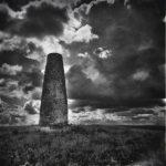 [Atalaya mozárabe de vigilancia, Castilla] Foto: j.a.g.