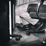 Mis botas - Foto: Santiago Mato