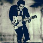 Chuck Berry (1916-2017)